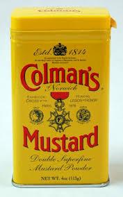 colman s mustard coleman s mustard powder recipe forum switzerland