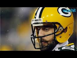 aaron rodgers f bomb explodes on tv during thanksgiving dinner