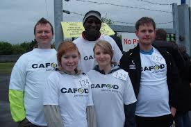 act on poverty cafod in brentwood