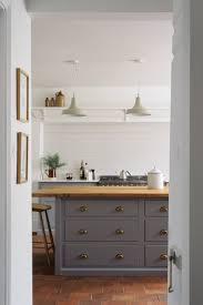 Kitchen Tiled Splashback Designs by A White Metro Tiled Splashback Simple Pendant Lights Quarry