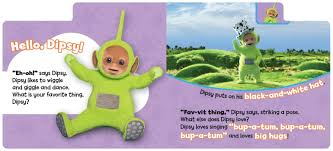 meet teletubbies book natalie shaw official publisher