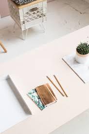 diy pink washed plywood coffee table fall for diy bloglovin u0027
