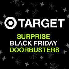 target black friday sales for 2017 target black friday surprise doorbusters black friday 2017
