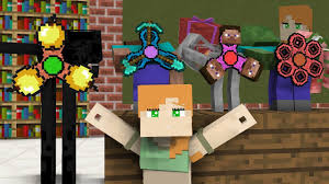school gifts school gifts for alex minecraft animation