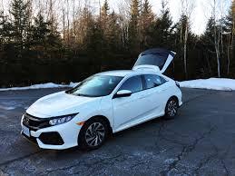modified cars ideas honda civic 2017 honda civic hatching an old idea wheels ca
