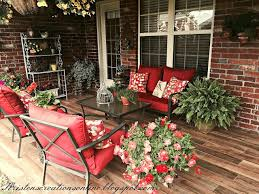 Christmas Decorations For Screened In Porch by 96 Best Kristen U0027s Creations Images On Pinterest Fall Decorations