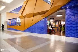 lululemon vancouver metropolis at metrotown mall retail design