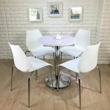 small round office table cheap gourd small round table to discuss chairs combination dessert