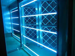 hvac uv light kit hvac eco pure series american ultraviolet