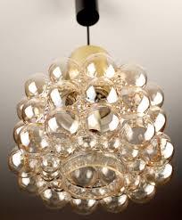 Murano Glass Lighting Pendants by Ct00076 Murano Glass Bubble Pendant Lamp Chandelier Buy Murano