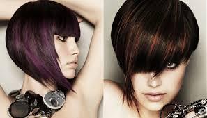 bob haircuts bangs hairstyles for short hair cute medium hair