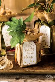 50th wedding anniversary party favors the southern living barn bash southern living