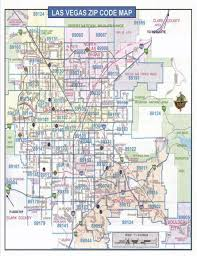 Bakersfield Zip Code Map by Las Vegas Maps Us Maps Of Las Vegas Strip Las Vegas Map Usa Las