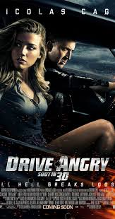Where Was The Ghost Writer Filmed Drive Angry 2011 Imdb