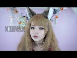 Halloween Costume Cat Ears 28 Cat Ears Images Cat Ears Halloween