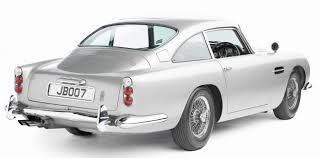 aston martin db5 1963 silver mojo rides pinterest aston