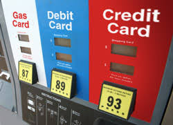 prepaid gas cards using credit debit card to buy gas now a major financial decision