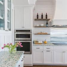 recycled glass backsplashes for kitchens recycled glass kitchen countertop design ideas
