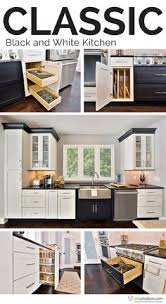 Distressed Black Kitchen Cabinets by Distressed Kitchen Cabinets To Create Distressed Black Kitchen
