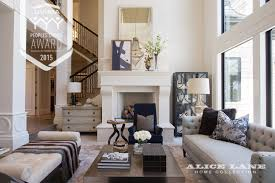 home interior usa large house in usa by interior design studio