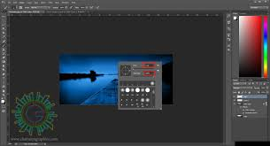 day to night photoshop tutorial