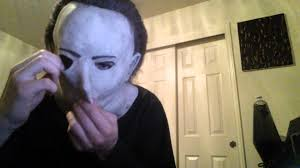 my halloween 5 gp mask review youtube