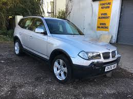 used bmw x3 for sale rac cars