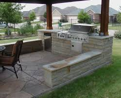 20 Outdoor Kitchen Design Ideas And Pictures by Simple Outdoor Kitchen Designs Simple Outdoor Kitchen Designs And