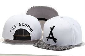 kid ink alumni hat online shop cheap tha alumni snapback hats for men women s