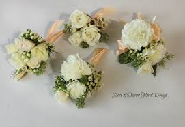 Corsage And Boutonniere Prices What Will My Wedding Flowers Cost U2014 Rose Of Sharon Floral Designs
