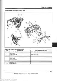 polaris sportsman 700 wiring diagram blonton com