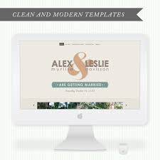 sponsored post beautiful wedding websites from virb southern