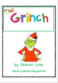 happy grinch day the first grade parade