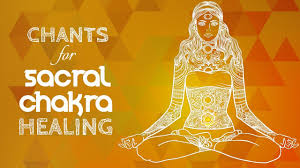 sacral chakra location soothing sacral chakra chants seed mantra vam chanting