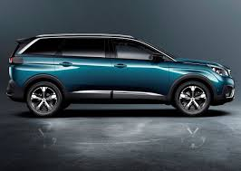 peugeot cars 2016 new peugeot 5008 unveiled cars co za