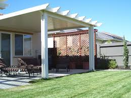 Metal Awning Kits Alluring Patio Awning Kits With Patio Covers Aluminum Awning Kits