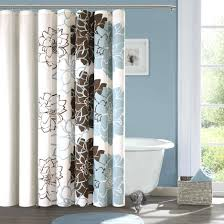 Extra Wide Shower Curtains - extra wide shower curtain liner where to buy extra long shower