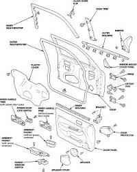 2000 honda accord lx parts how to replace the doors on all 1996 2000 honda civic lx