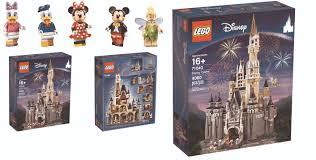 lego porsche box lego 71040 disney castle is finally revealed this morning