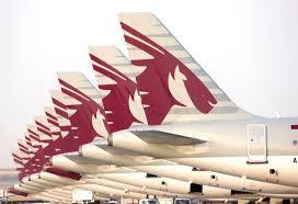 Qatar Airways Route Map by Qatar Airways Speeds Up Some Route Launches Amid Gulf Blockade