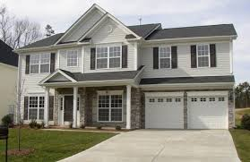 Gray And Brown Paint Scheme Exterior Color Schemes With Gray Accents Traba Homes