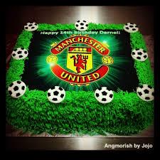 manchester united cake sq fc 904 u2013 truffles cake