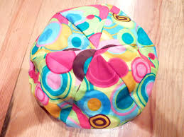 Multi Coloured Chairs by American Doll Bean Bag Chair Groovy Pattern With Multi