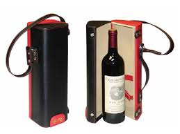 wine gift boxes single wine gift box single bottle holder shingo craftwork
