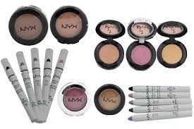 Makeup Nyx wholesale nyx cosmetics lot 250 500 1000 units wholesale55