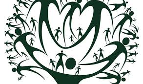 family gathering clipart clipartxtras