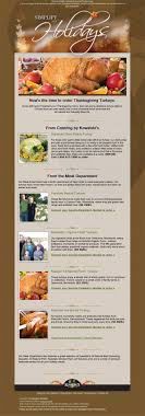 33 best thanksgiving emails images on email marketing