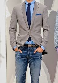 how to wear blue jeans 745 looks men u0027s fashion
