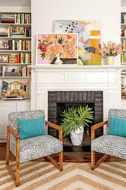 how to decorate a shelf in living room 50 best small space decorating tricks we learned in 2016