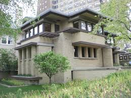 the emil bach house chicago frank lloyd wright youtube